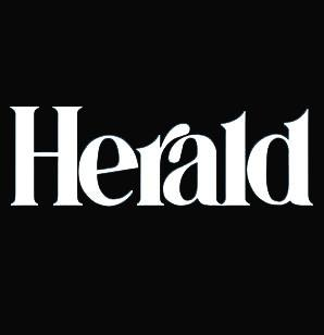 Image result for herald.dawn logo